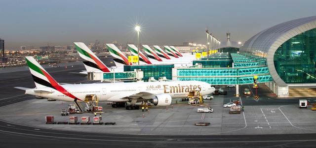 طيران الإمارات ترفع أسطولها إلى 250 طائرة بحلول 2021