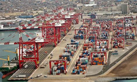 الإمارات الأولى عربيا في استقطاب الاستثمارات الاجنبية