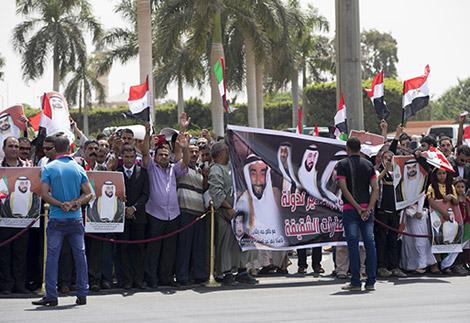 دبلوماسي مصري: موقف الإمارات انتصار تاريخي لمعنى التضامن العربي