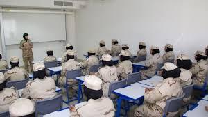 مدرسة خولة بنت الأزور العسكرية تستقبل مجندات الخدمة الوطنية