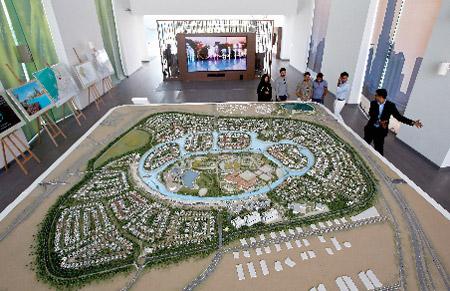 30 مليار درهم حجم الصفقات العقارية في دبي خلال 5 أشهر