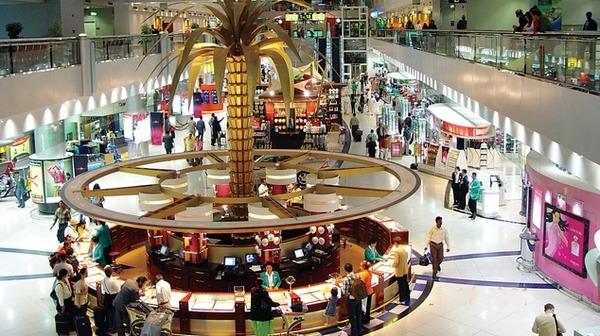 973 مليون درهم الاستثمار الأجنبي في سوق دبي خلال أسبوع