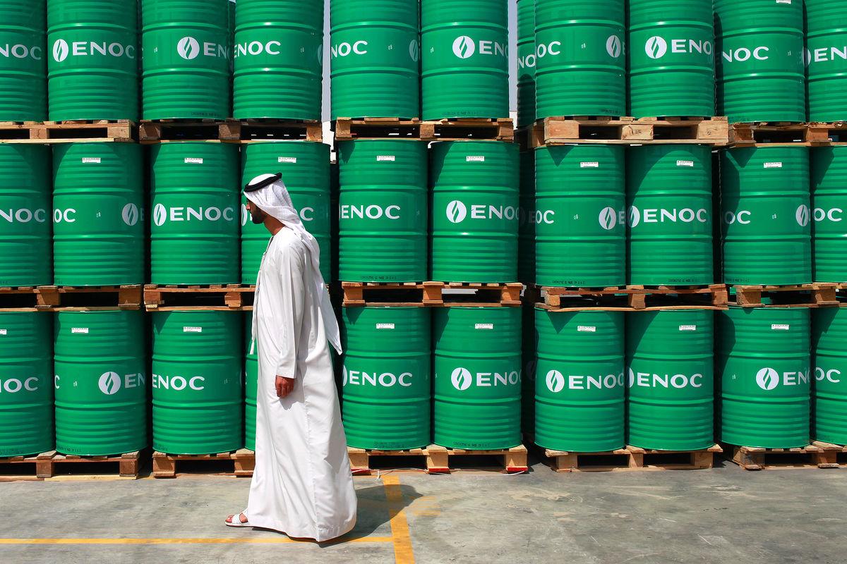 وزير النفط : تصحيح السوق لم ينته بعد
