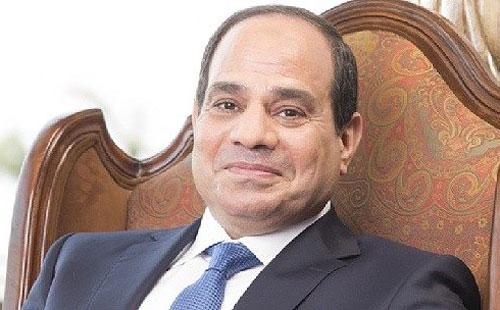مصر: الأحد إجازة رسمية بمناسبة تنصيب السيسي رئيساً