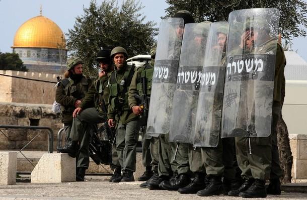 الحكومة الاسترالية ترفض اعتبار القدس مدينة محتلة