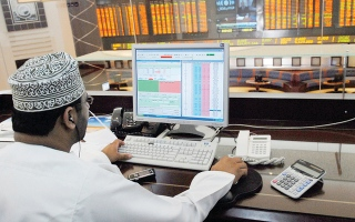 أداء إيجابي لمؤشرات معظم الأسواق الخليجية