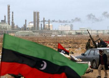 ليبيا: استئناف تصدير النفط إلى أوروبا بعد انتهاء موجهة الإضرابات