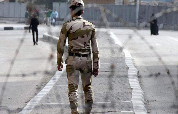 مصرع ضابط كبير في الجيش المصري برصاص مسلحين قرب منزله