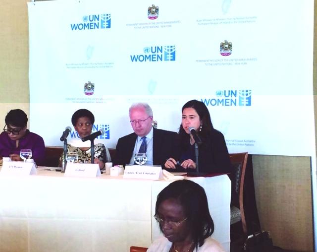 حلقات نقاشية أممية بشأن المرأة تحتضنها الإمارات