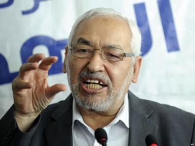 الغنوشي: الثورة التونسية نجحت