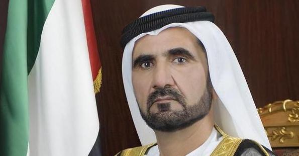 حاكم دبي يأمر بصرف 26 مليون درهم لأصحاب سيارات الأجرة