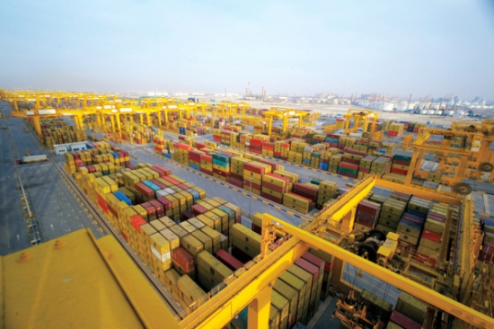37 مليار دولار التبادل التجاري بين الإمارات والصين