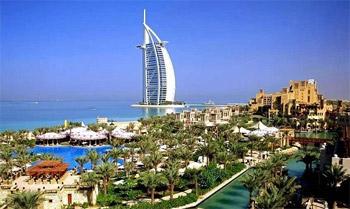 دبي الواجهة المفضلة الأولى للمصطافين الكويتيين