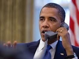 واشنطن بوست تعتبر أوباما القائد السري لغزو العراق وسوريا