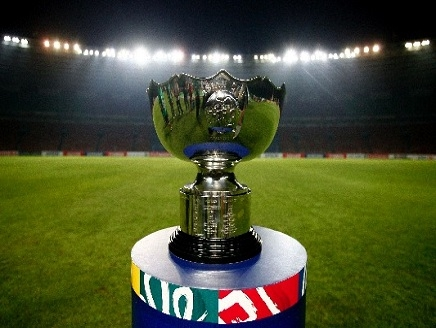 الإمارات المرشحة الأولى لاستضافة كأس آسيا