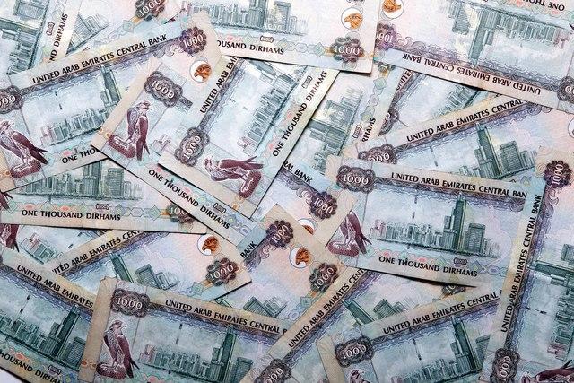 البنوك الإماراتية تتوسع في الإقراض خلال الربع الأول