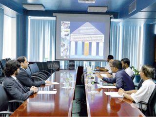 توقيع اتفاقية للتعاون الجمركي بين الإمارات والمالديف
