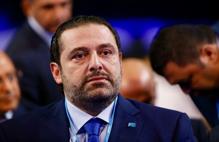 حكومة جديدة في لبنان برئاسة الحريري تضم وزراء من الحزب الإرهابي