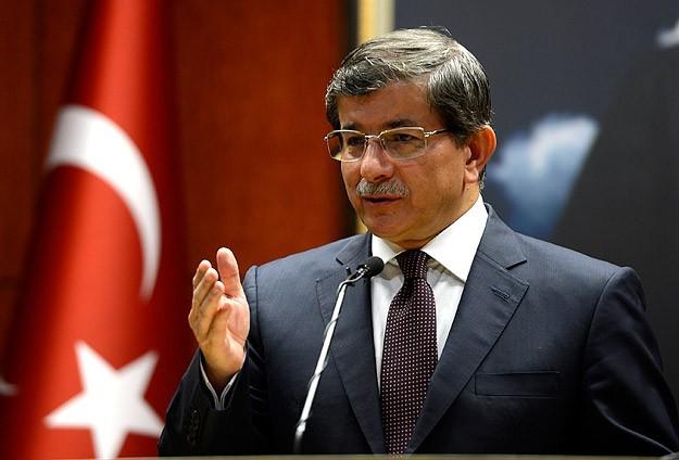 أوغلو: الرئاسة في تركيا تحددها السياسة