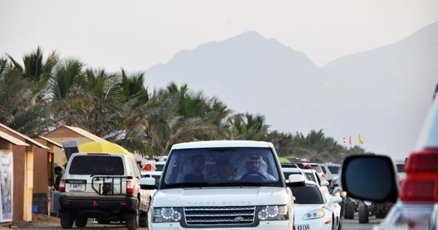 وفاة مدير مركز شرطة وزوجته اختناقاً بغاز أول أكسيد الكربون