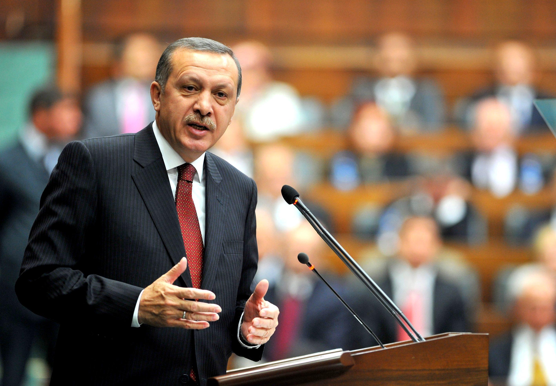 أردوغان: الأسد يجب ألا يكون جزءاً من حكومة انتقالية