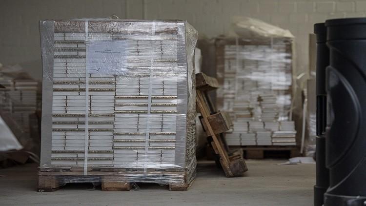 ألمانيا تصادر عشرات الآلاف من نسخ القرآن المترجمة تمهيدا لإعدامها