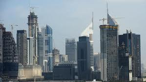 أسعار العقارات ترفع التضخم في الإمارات