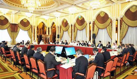أبوظبي تستضيف اجتماعات مكافحة التطرف بمشاركة 30 دولة
