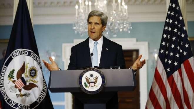واشنطن تدعو أنقرة لوقف قصفها للأكراد الانفصاليين والنظام في سوريا