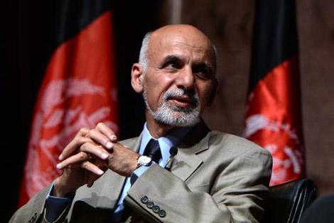 الإمارات تشارك في حفل تنصيب الرئيس الأفغاني الجديد