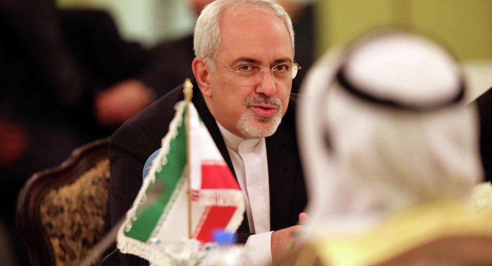 إيران تحرّض أوروبا على أمريكا لإنقاذ اتفاقها النووي
