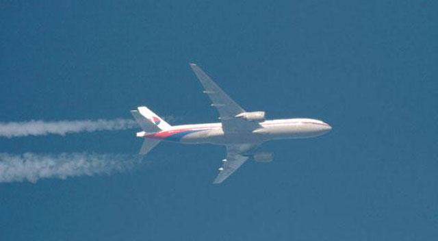 خمسة ملايين دولار لمن يحل لغز اختفاء الطائرة الماليزية