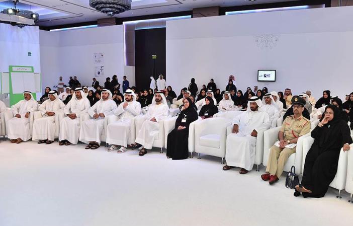 حاكم دبي: تعزيز منظومة الخدمات الاجتماعية في مقدمة الأولويات