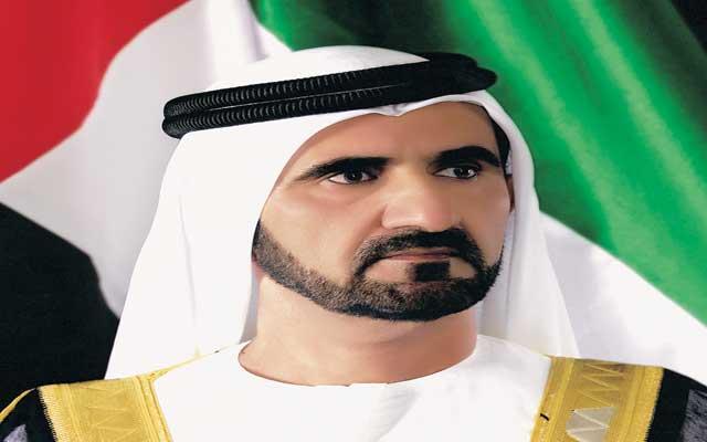 صدور مرسوم بإنشاء لجنة عليا للتشريعات في دبي