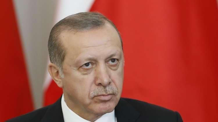 هل انتقد أردوغان الأمر الملكي السعودي بـ