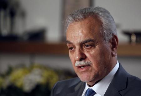 الهاشمي يدعو البعثيين إلى القيام بدورهم من أجل حل سياسي في العراق