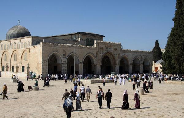 اليونسكو تتبنى قرارا جديدا ينص على أن الأقصى تراث إسلامي