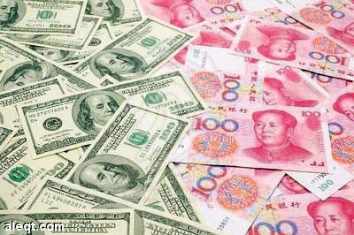 الصين تزيد إنفاقها بمعدل 24%