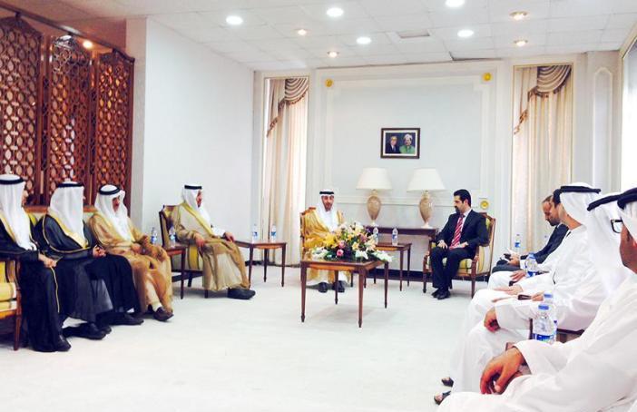 كردستان العراق تجدد دعوتها للإمارات للاستثمار في الإقليم