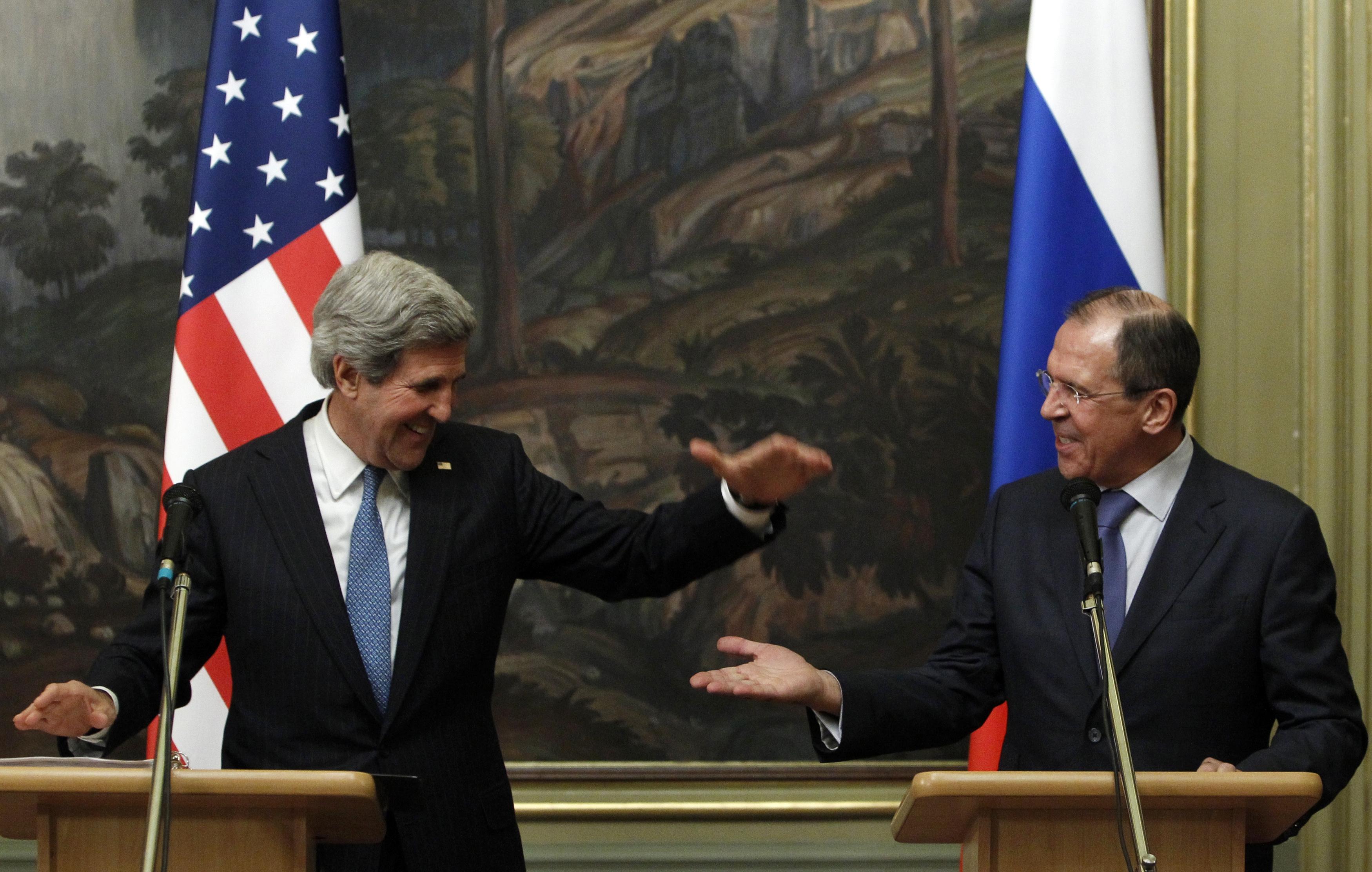 خطة أمريكية روسية بشأن سوريا.. والأسد يهاجم السعودية وتركيا