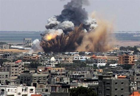 إسرائيل: حرب غزة كلفتنا 9 مليارات دولار