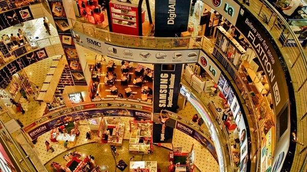 621 مليون درهم الاستثمار المؤسسي بسوق دبي خلال الأسبوع