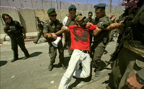 السعودية تستنكر الممارسات الاسرائيلية ضد الفلسطينيين