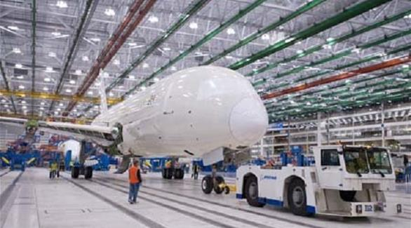 ستراتا تخطط لفتح مصنع ثانٍ لمكونات الطائرات في العين