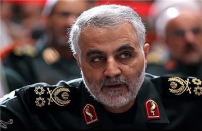 قاسم سليماني يزور موسكو لإجراء مباحثات عسكرية
