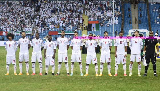 المنتخب الوطني يلعب بالزي الأبيض أمام عمان