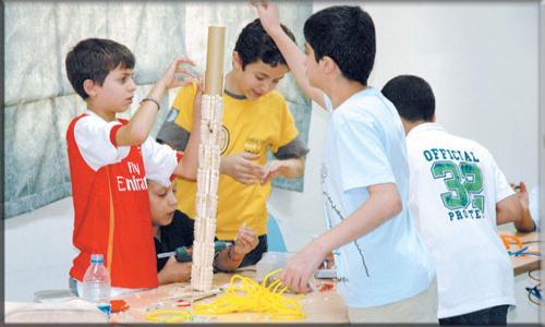 مجلس دبي الرياضي يوقع عقودًا لرعاية المواهب الشابة