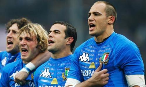 ايطاليا تواجه ايرلندا وديا في مايو المقبل