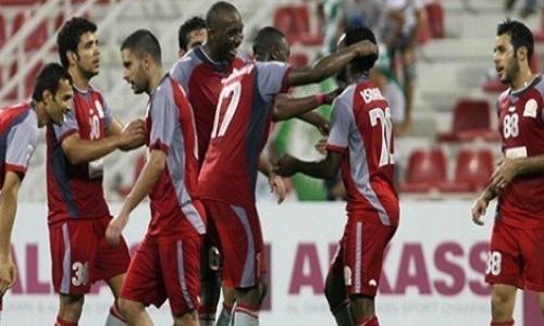 لخويا بطلاً للدوري القطري للمرة الثالثة في تاريخه