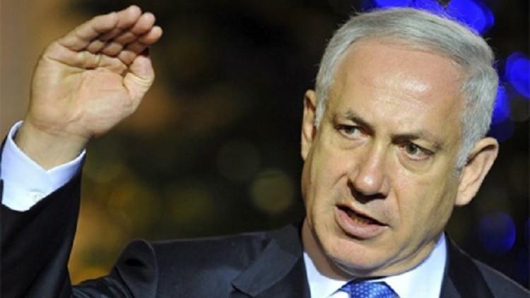 نتانياهو: من يصمد في الشرق الأوسط هو القوي